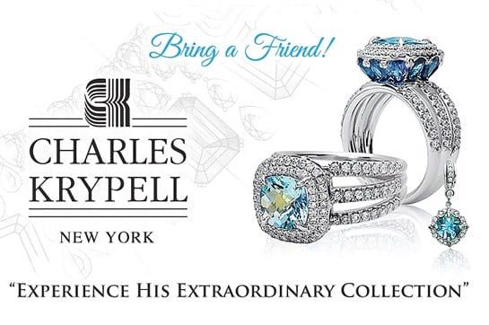 Meet Charles Krypell
