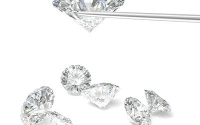 Lab Diamonds vs Real Diamonds