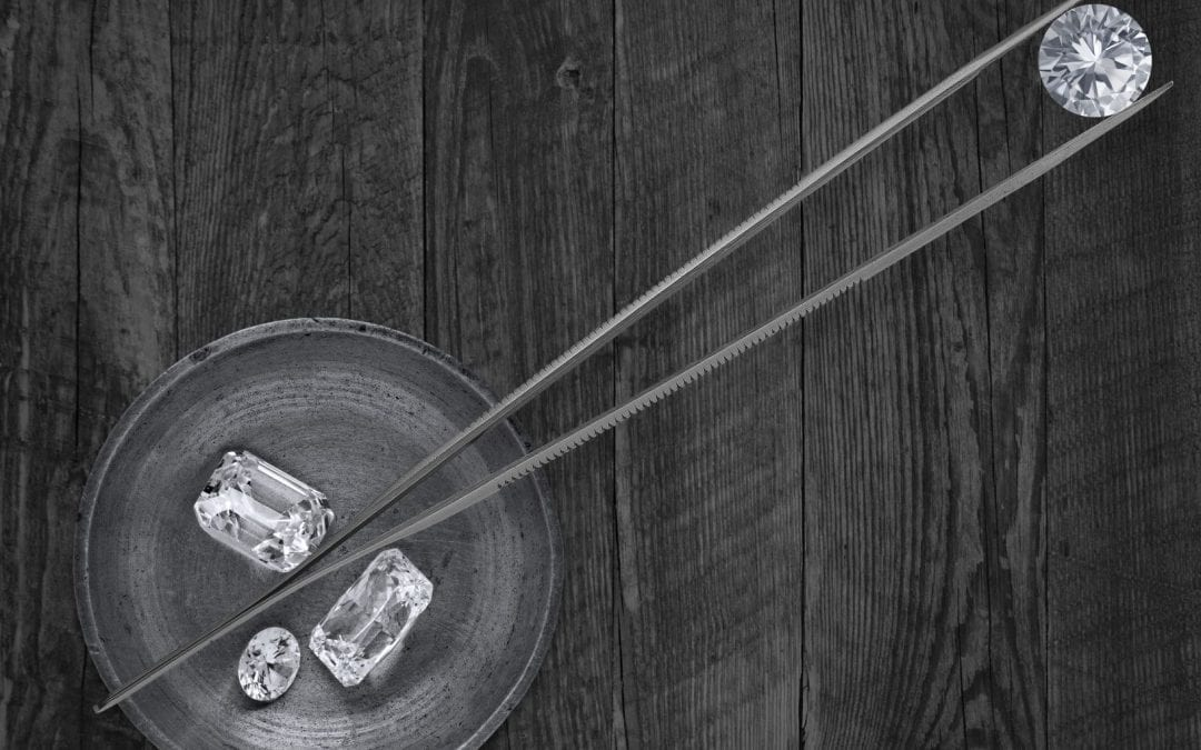 The Guide to Loose Diamond Shapes
