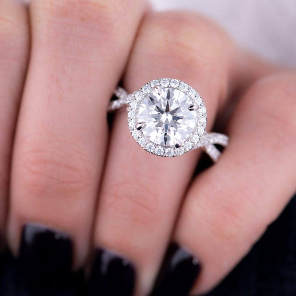 Top 10 Engagement Ring Myths Busted Casa D Oro Pittsburgh Jewelry Store