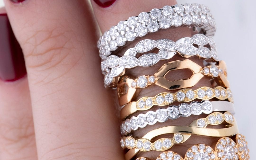 4 Steps To Her Wedding Band