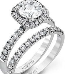 What are the Most Popular Engagement Ring Settings?