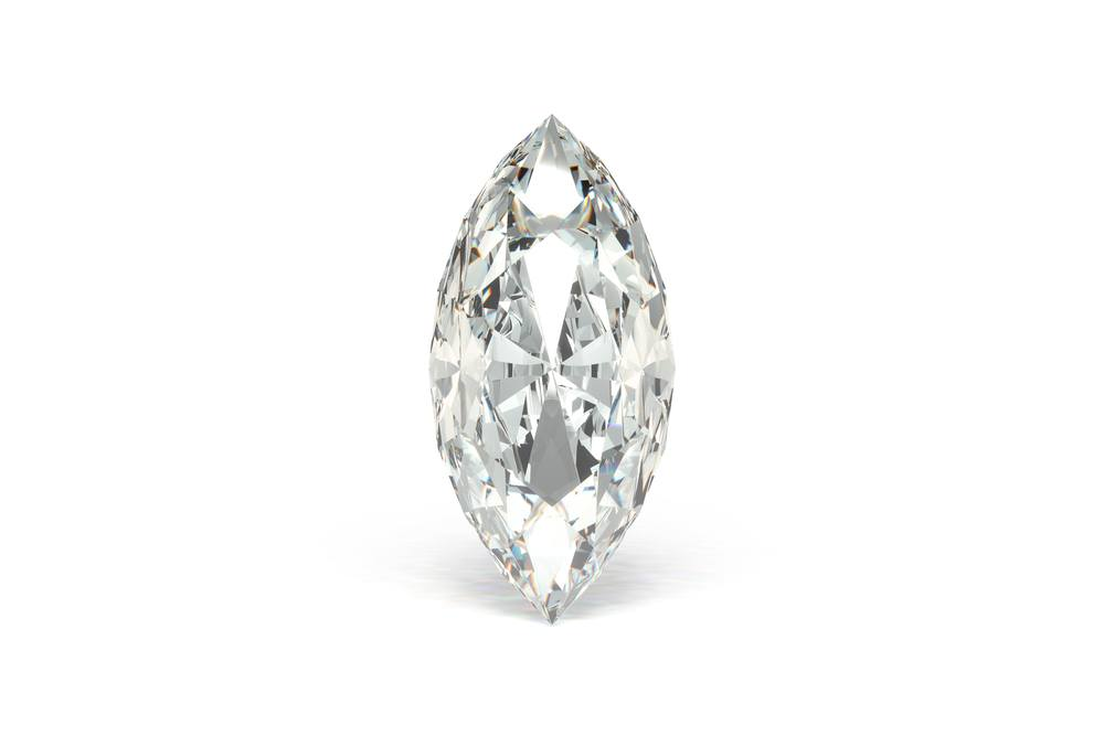 Can A Marquise Diamond Be Recut?